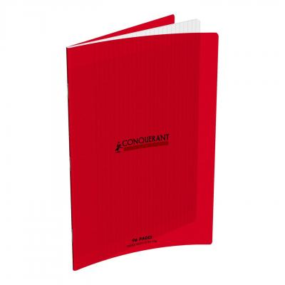 Cahier  24 x 32 cm  - 96 pages