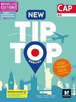 Tip Top English édition 2020