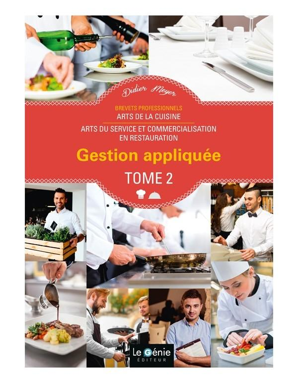 Gestion appliquee tome 2
