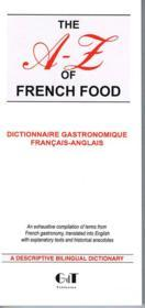 The A-Z of French Food